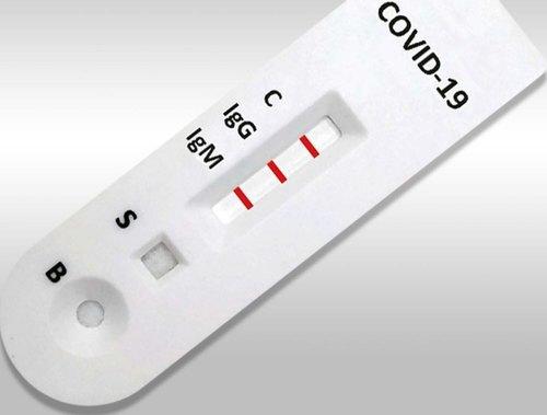 sienna-covid19-rapid test cassette